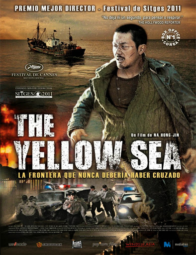 Ver Mar Amarillo (The Yellow Sea) (2010) Online