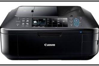 Canon PIXMA MX390 Drivers & Software Download