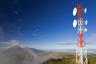 Teknologi Telekomunikasi dalam Jaringan