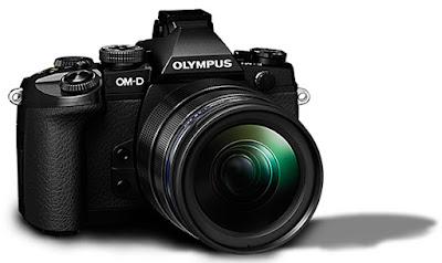 Фотоаппарат Olympus OM-D E-M1