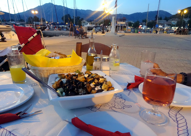 Restaurant Miramare
