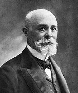 Charles Edgar Fritts
