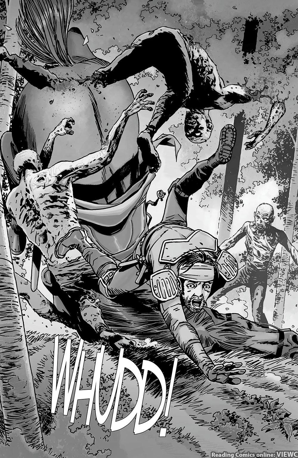 The Walking Dead 128 (2014) ………………… … | Viewcomic reading