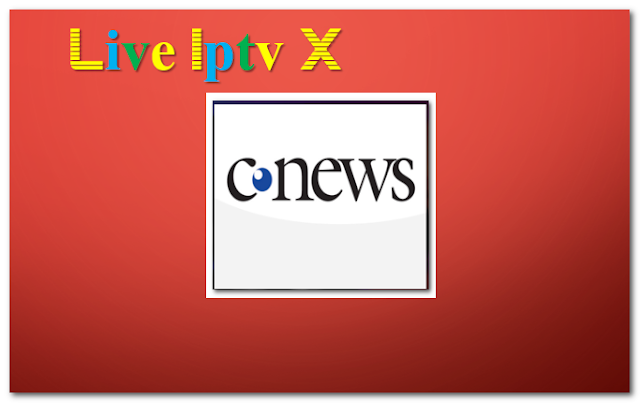 CNEWS.TV news and weather Addon