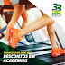 Seja já um associado Pax Primavera Eldorado e tenha descontos em Academias!