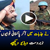 watch this amazing video indian army chief saluting pak army