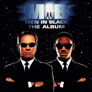 Various Artists - Men In Black: The Album (1997)
