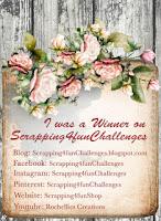 Gagnante Challenge #138 Easter