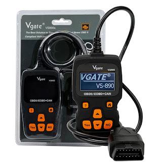 Vgate VS890S 5