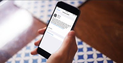 Apple Kirim Update iOS 11.4 untuk Pengguna Umum