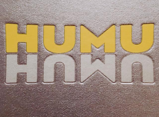 HumuHumu at Grand Wailea