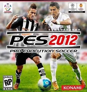 Download Game PES 2012 Untuk PC