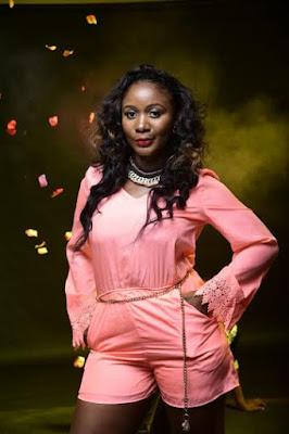 Nollywood actress Amanda Ebeye shares stunning photos to