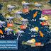 Γ.Καλλιάνος:Το καλοκαίρι δεν έρχεται ακόμη ...Ερχονται ισχυρές βροχές καταιγίδες και χαλαζοπτώσεις