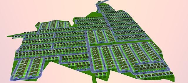 aplikasi untuk membuat site plan perumahan