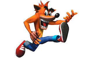 crash bandicoot, crash bandicoot 1, crash bandicoot 3, crash bandicoot ps3, crash bandicoot ps4, juego retro, juego de plataformas, vortex, crash bandicoot playstation, descargar crash bandicoot