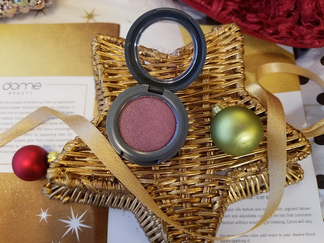 shimmery eyes for the holiday season by barbies beauty bits