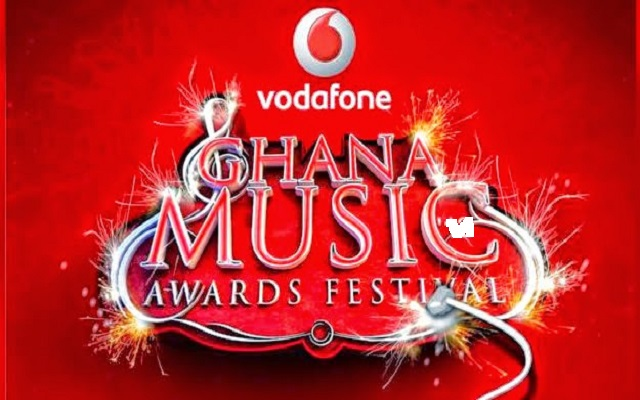 2016 Ghana Music Awards Full List of Winners