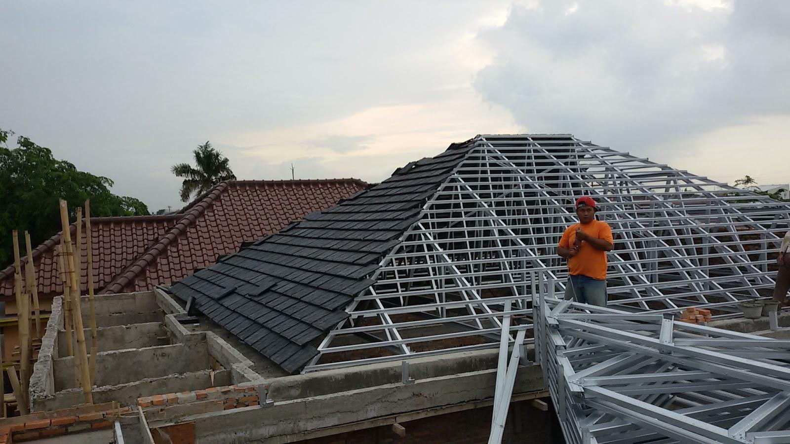 Tukang Baja Ringan Bekasi Bandung 081394632893