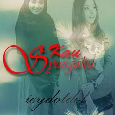 IEYDOTDOT: Cerpen #6 Kau Syurgaku