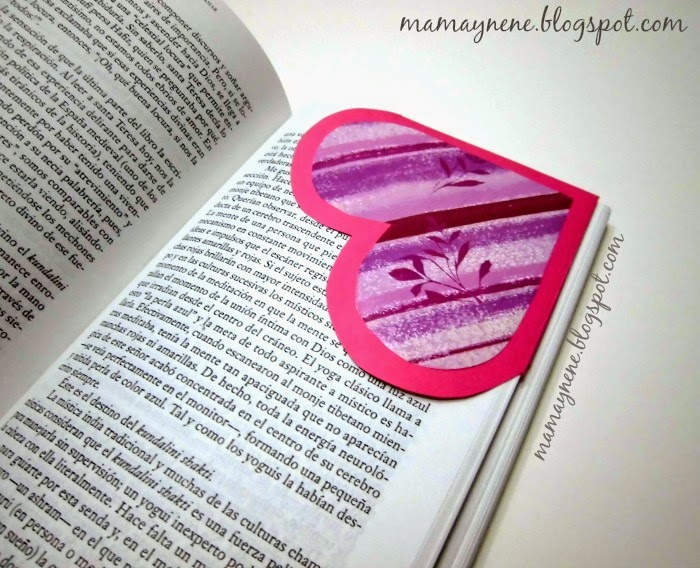MARCAPAGINAS-BOOKMARK-CORAZON-DIY-MAMAYNENE