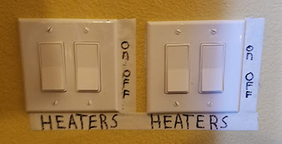 How to Label Your Light Switches - 3 Simple Solutions