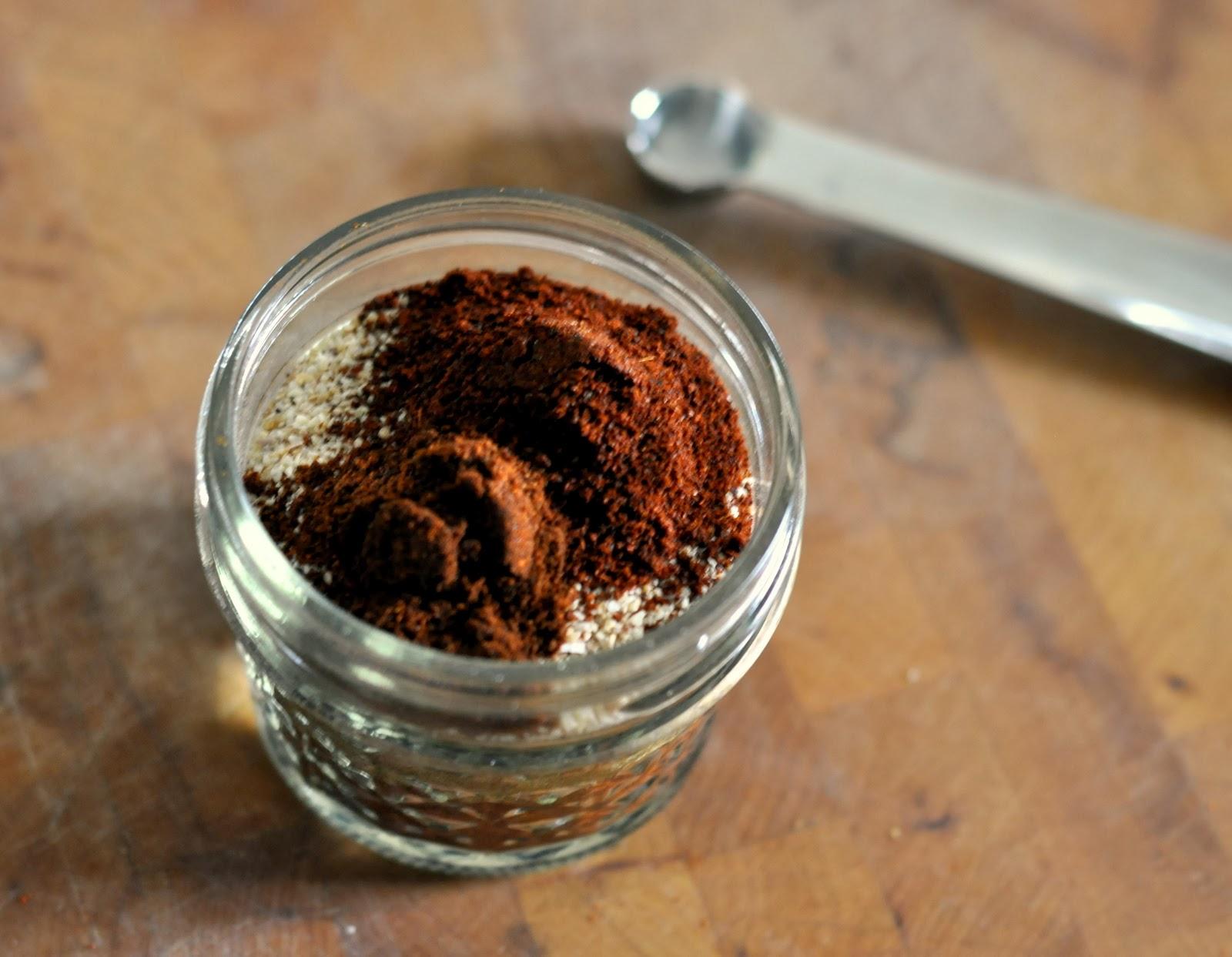 Chili Powder for Homemade Chili Seasoning | Taste As You Go