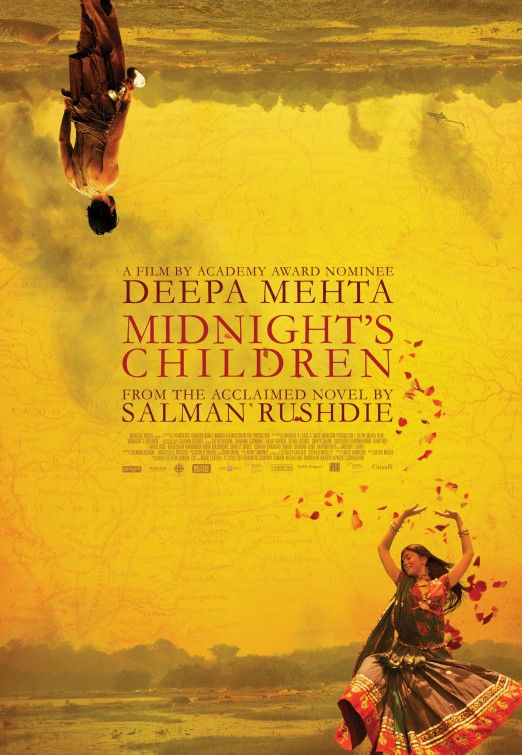 an analysis of like midnights children An analysis of arranged marriages in midnight's children by salman rushdie, arranged marriages, midnights children view other essays like this one.
