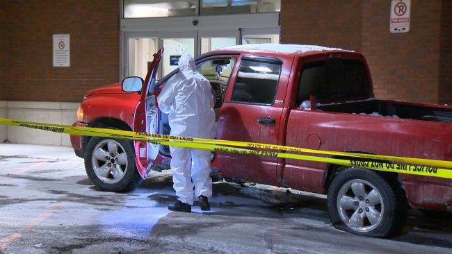 Gangsters Out Blog: Fatal shooting outside Ontario hospital