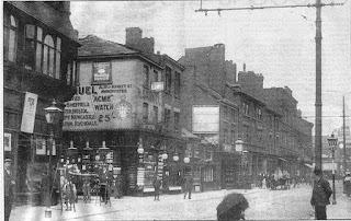Ship Inn Bradshawgate Bolton