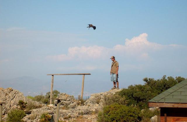 Kolejka linowa Teleferico Benalmadena
