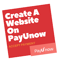 create a free payment gateway on payunow