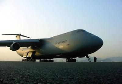 грузовые-самолеты