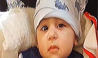 Έκκληση για βοήθεια απευθύνει η οικογένεια του 6 μηνών Μιχαήλ – Άγγελου: Χρειάζονται χρήματα για σοβαρή επέμβαση