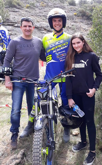 Estadilla 2018, Raúl, Pedro Gil Guimerá