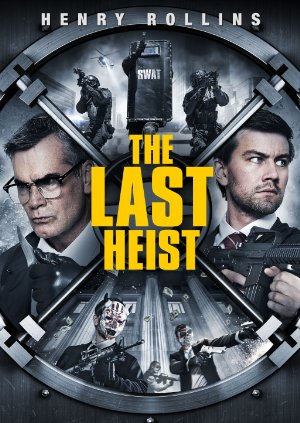 The Last Heist Legendado
