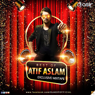 Best-of-Atif-Aslam-Exclusive-Mixtape-DJ-Asif