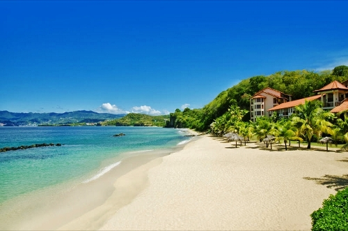 Travel 2 The Caribbean Blog Grenada New Resort And 2013 Winter Sale