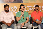 Pelli Chupulu movie success meet-thumbnail-6