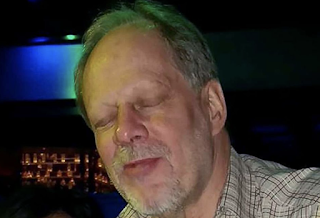 Federal spokeswoman says Las Vegas shooter worked as letter carrier, IRS agent for nearly a decade in 1970s and '80s