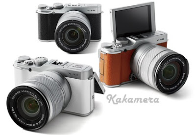 Harga Kamera Fujifilm
