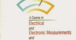 World of books in a click: Electrical and Electronic Measurements and Instrumentation