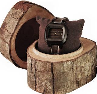 jam dari limbah kayu