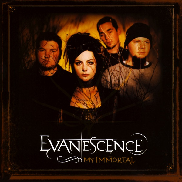 My Immortal Evanescence