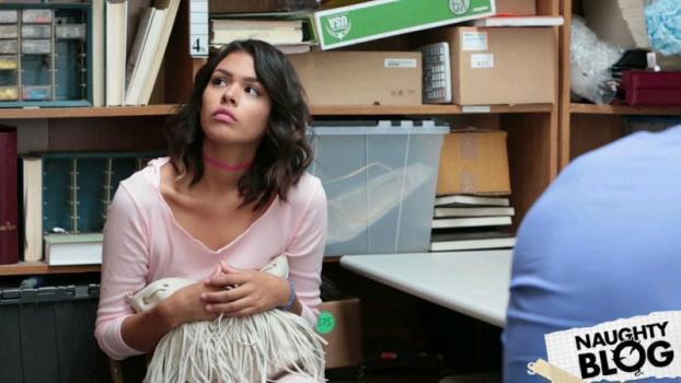 Shoplyfter – Kat Arina: Case No. 7482365