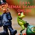 Cara Semak Scammer Online
