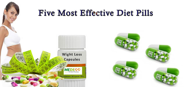 most effective weight loss pill images