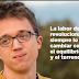 Errejón lanza su candidatura como líder político para un nuevo Podemos
