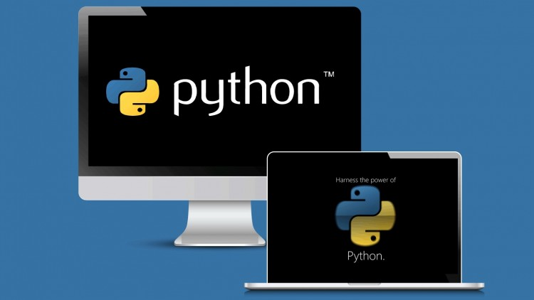 Learn Python by Creating 6 Fun and Useful Apps and Games - Udemy Course