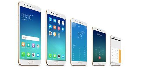 Cara Mengaktifkan Jaringan 4G LTE Oppo F3 Plus